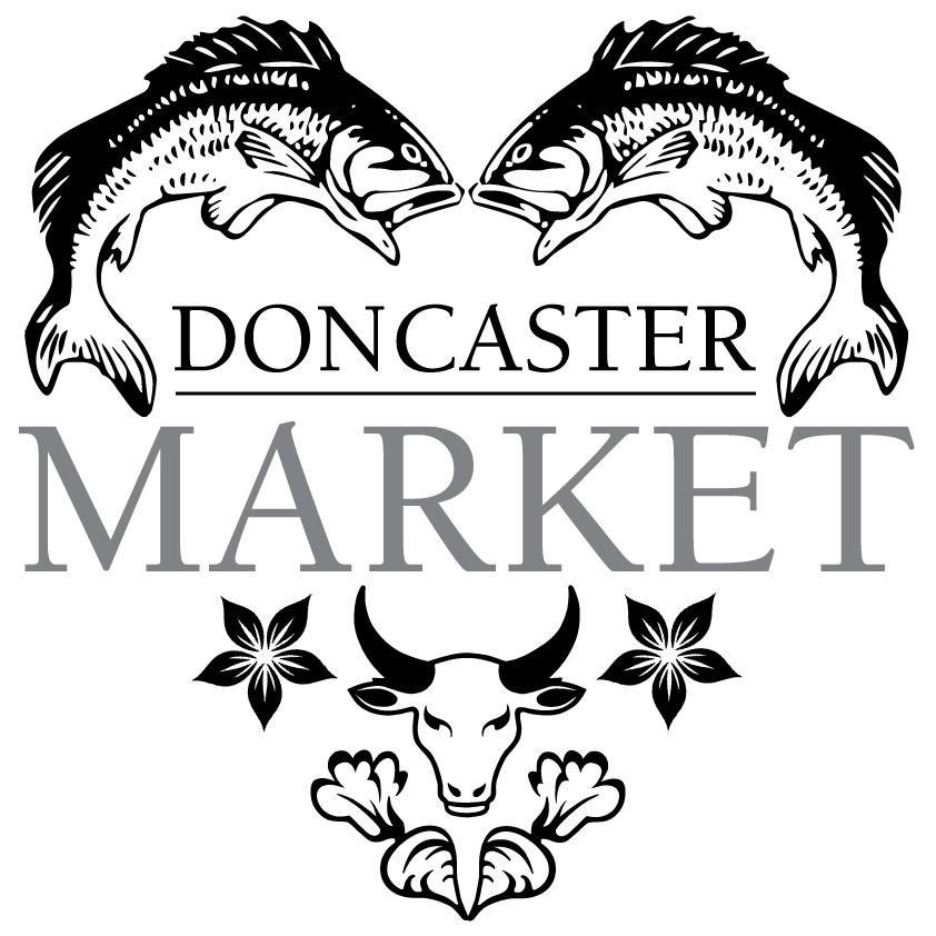 Doncaster Market logo
