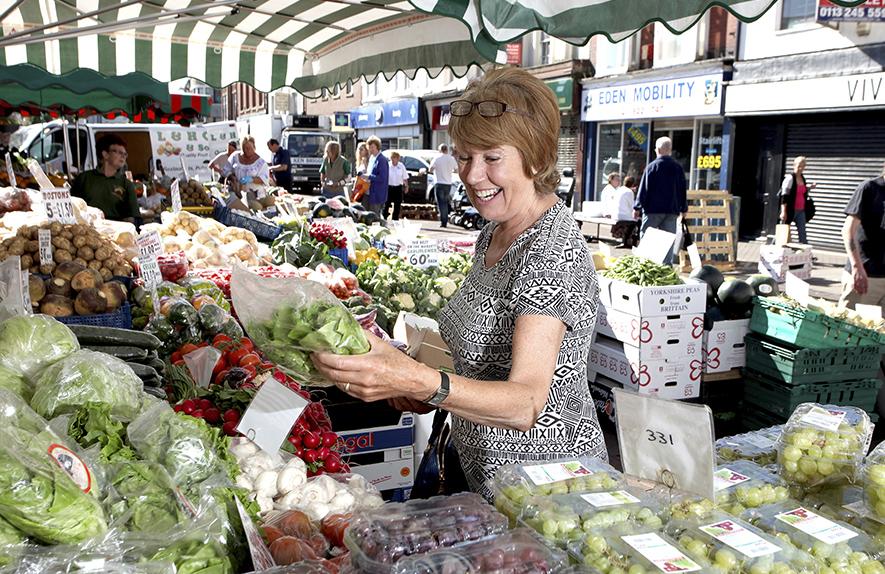 Doncaster Food Market