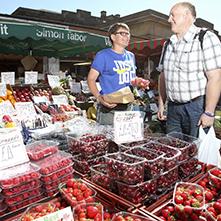 fruit trader