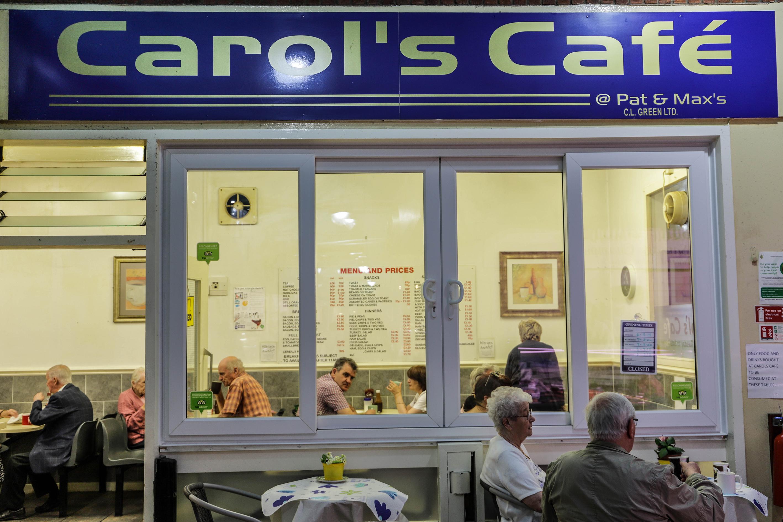 Carols cafe