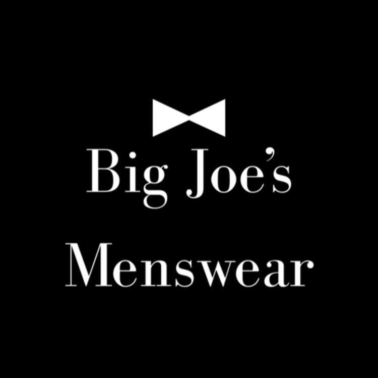 Big Joe's menswear